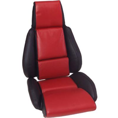Flame Car Seat Covers