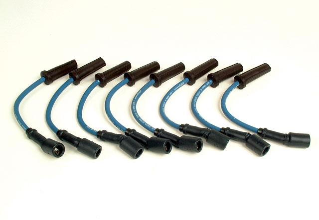 97-2010 Live Wire Spark Plug Set