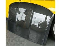 2014-18 C7 Real Carbon Fiber Roof  - Outright Purchase - No Core Required