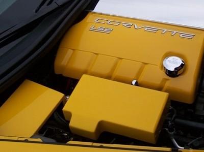 c6 corvette body color premium fuse box cover. Black Bedroom Furniture Sets. Home Design Ideas
