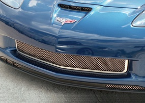 Front Grilles & Appearance Screens