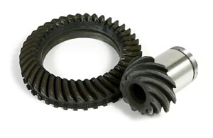 1997-2013   3.42 PERFORMANCE RING & PINION