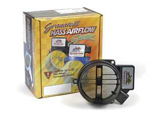 05-07 Granatelli Mass Air Flow Senor (STOCK AIR INTAKE)
