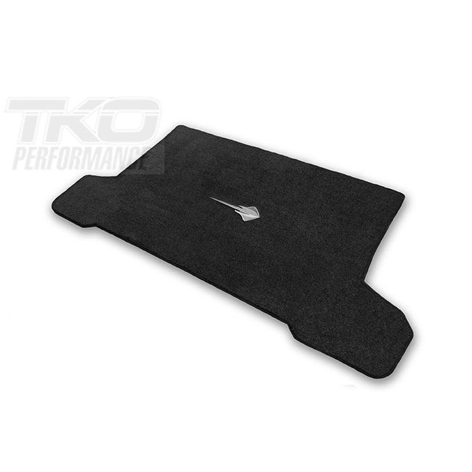 14-19 C7 Lloyds Ultimat Cargo Mat w/C7 Stingray Emblem -AVAILABLE IN COUPE & CONVERTIBLE