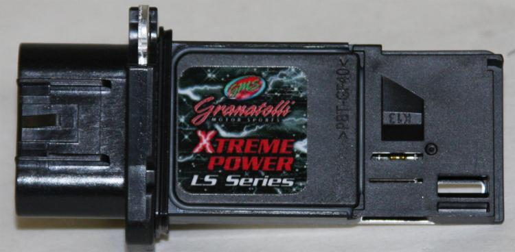 Granatelli Corvette Mass Air Flow Sensor - LS7 & LS3 (For Stock Air Intake)