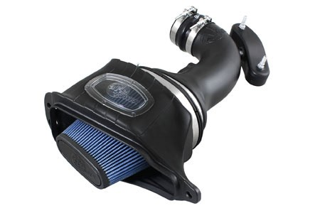 2014-17  Corvette  LT1 afe Cold Air Intake System