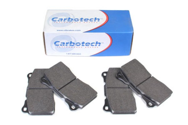 14-16 Carbotech XP8 Front Brake Pads
