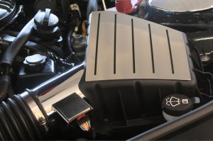 2010- 2013 Camaro Air Box Filter Cover