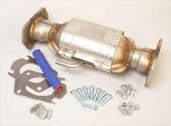 82-85 Catalytic Converter