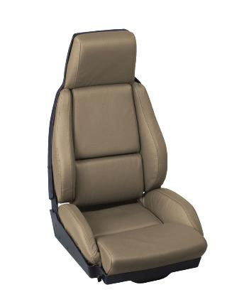 Admirable 84 88 Corvette Leather Seat Covers On Foam For Standard Ibusinesslaw Wood Chair Design Ideas Ibusinesslaworg