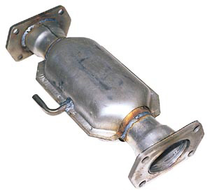 86-91 Catalytic converter