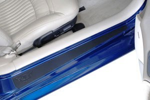 97-04 Factory Sill Protection