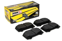 14-19 Hawk Performance Ceramic Rear Brake Pads