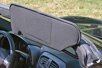 14-19 Sunvisor Label Covers